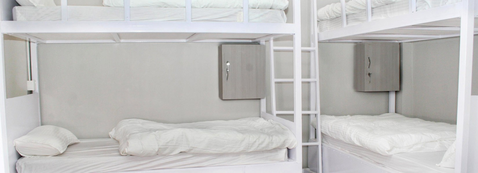 Dormitory Bed Room